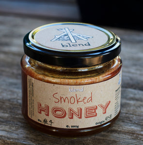 Blend Smoked honey