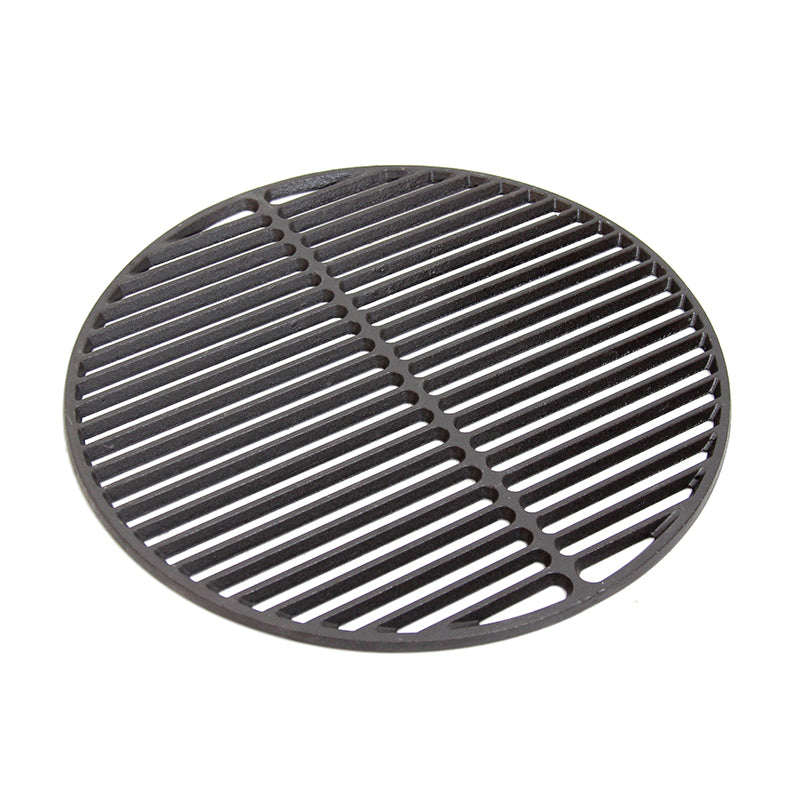 Cast Iron Dual Side Medium Grid for Medium EGG