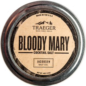 "Traeger ""Bloody Mary Cocktail Salt"""