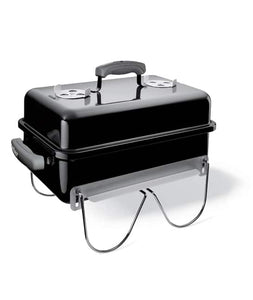 Weber Go Anywhere Charcoal Black