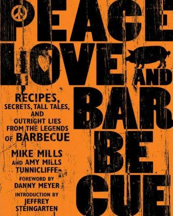 Peace, Love and Barbecue