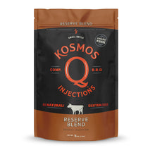 "Load image into Gallery viewer, Kosmos Q ""Reserve Blend Brisket"" Injection"