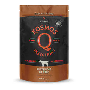 KOSMOS RESERVE BLEND BRISKET INJECTION