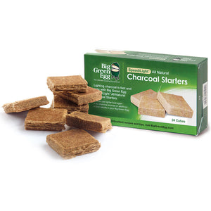 SpeediLight Natural Charcoal Starters 24 Pack
