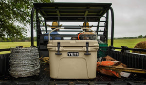 "Yeti ""Roadie"" 20 - Tan"