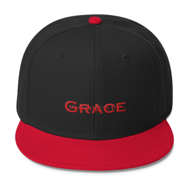 Grace And Truth Music Snapback