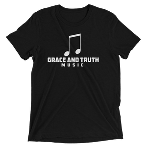 Grace and Truth Short sleeve t-shirt
