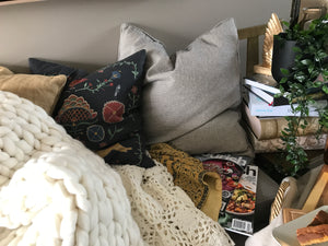 How to create your own hyggekrog, or cosy nook in 5 steps