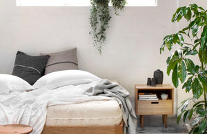 How to create the perfect sleep sanctuary