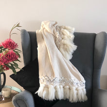 The Australian Wedding Blanket