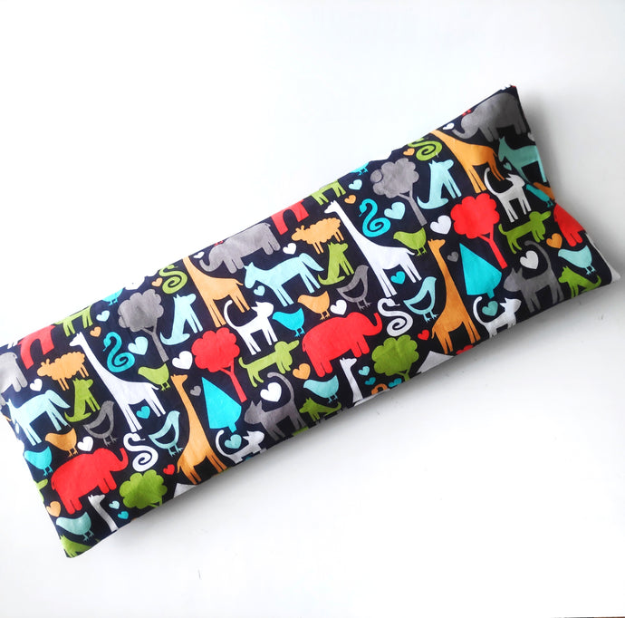 Zoo beansprout Husk Pillow