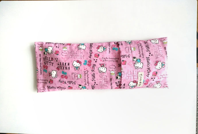 Hello Kitty Licensed Beansprout Husk Pillow
