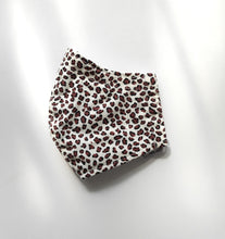 Leopard spots Face Mask (Adults only)