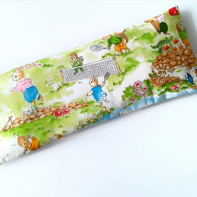 Playday Beansprout Husk Pillow