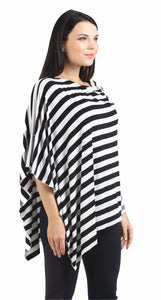 stylish nursing poncho nursing cover