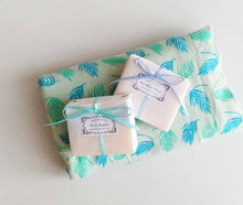 All Natural Soaps + Nursing Poncho Gift Set