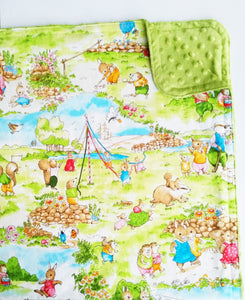 Play Day Cloud Blanket