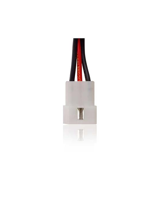 P706 - Deuterium Lamp - connector