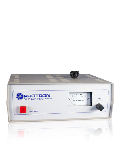 P200 - Photron's Super Lamp Power Supply
