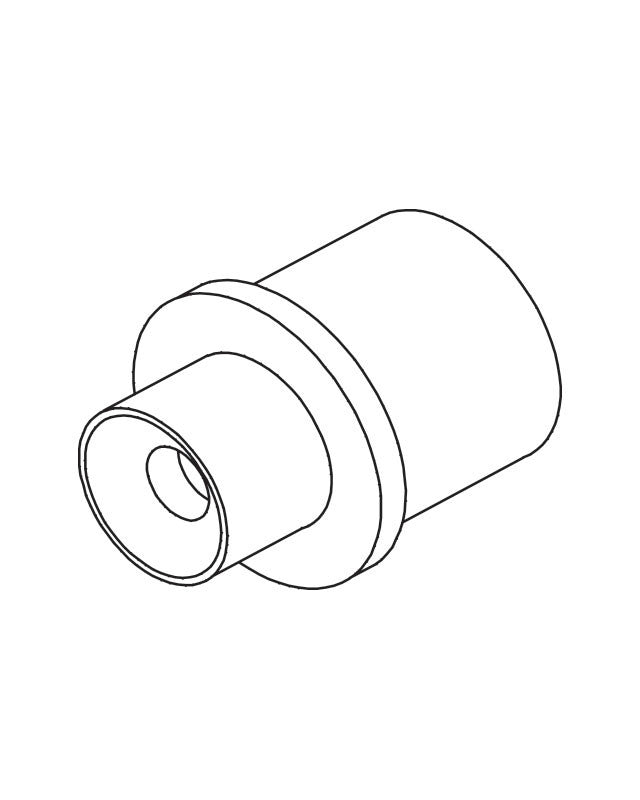 P330-13 - Graphite Tube - Thermo Electron Part Number - 9423 393 95011