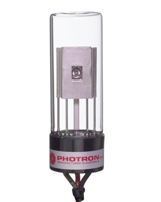 P701 - Deuterium Lamp
