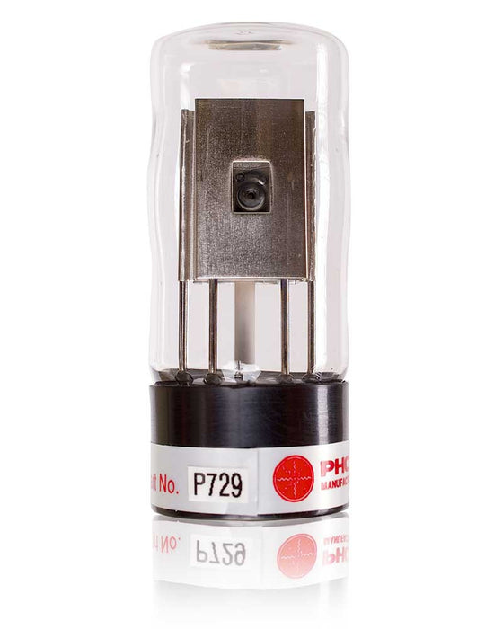 P729 - Deuterium Lamp