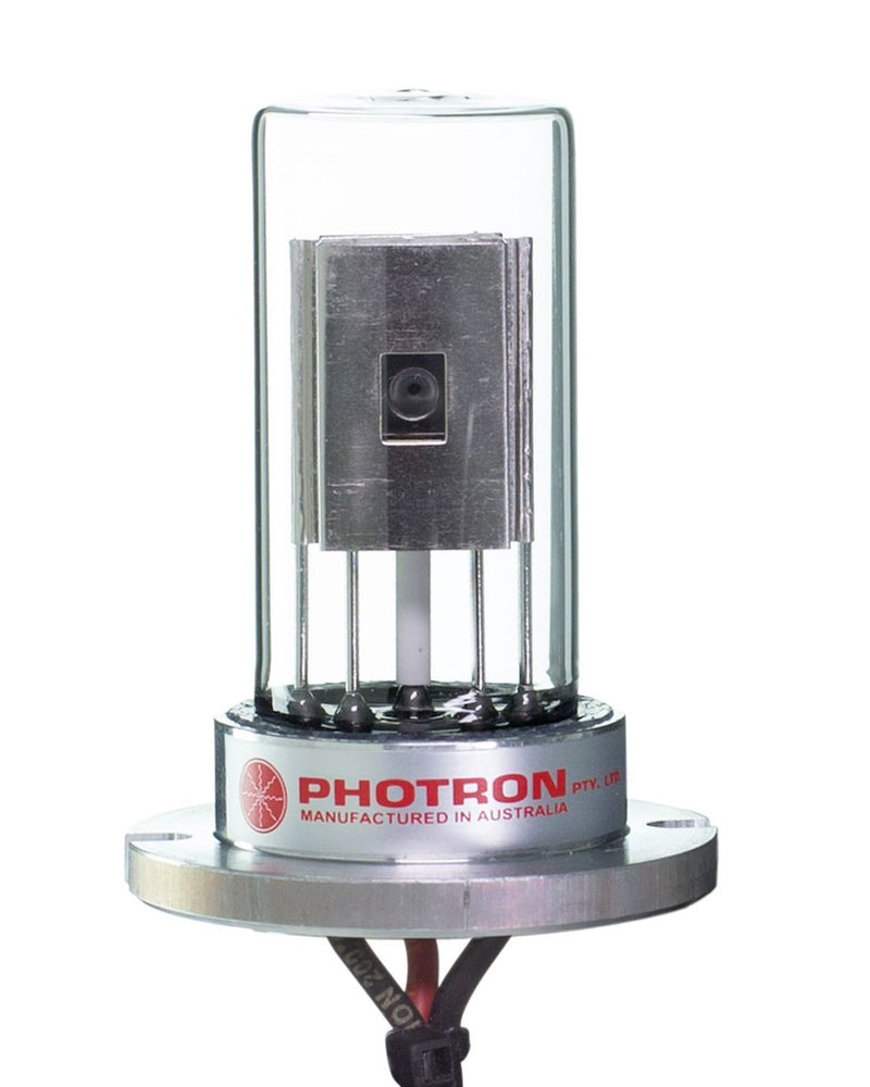 P733 - Deuterium Lamp