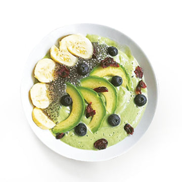 Avolicious Superfoods (Smoothie Bowl)