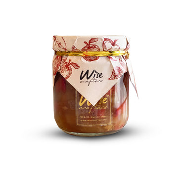 Spiced Apple Chutney 185g