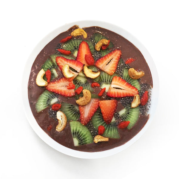 Coco Indulgence (Smoothie Bowl)