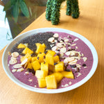 Matcha Berry(Smoothie Bowl)