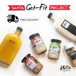 Santa Get-Fit Project (Meal Plan)