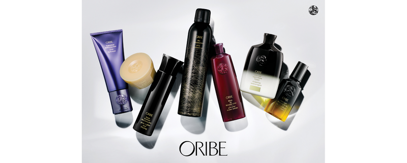Our Love Affair With Oribe Haircare