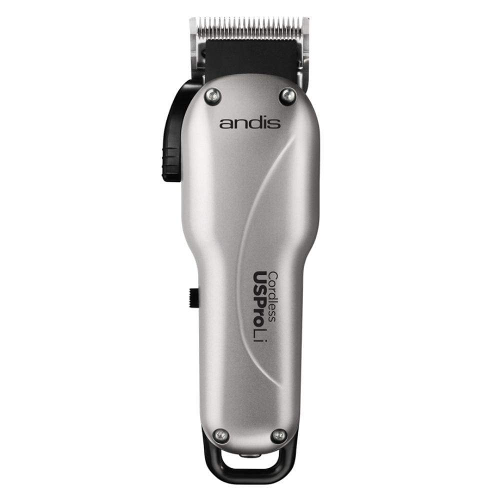 Charli and Kate Electricals Andis Cordless USPRO Li- Adjustable Blade Clipper