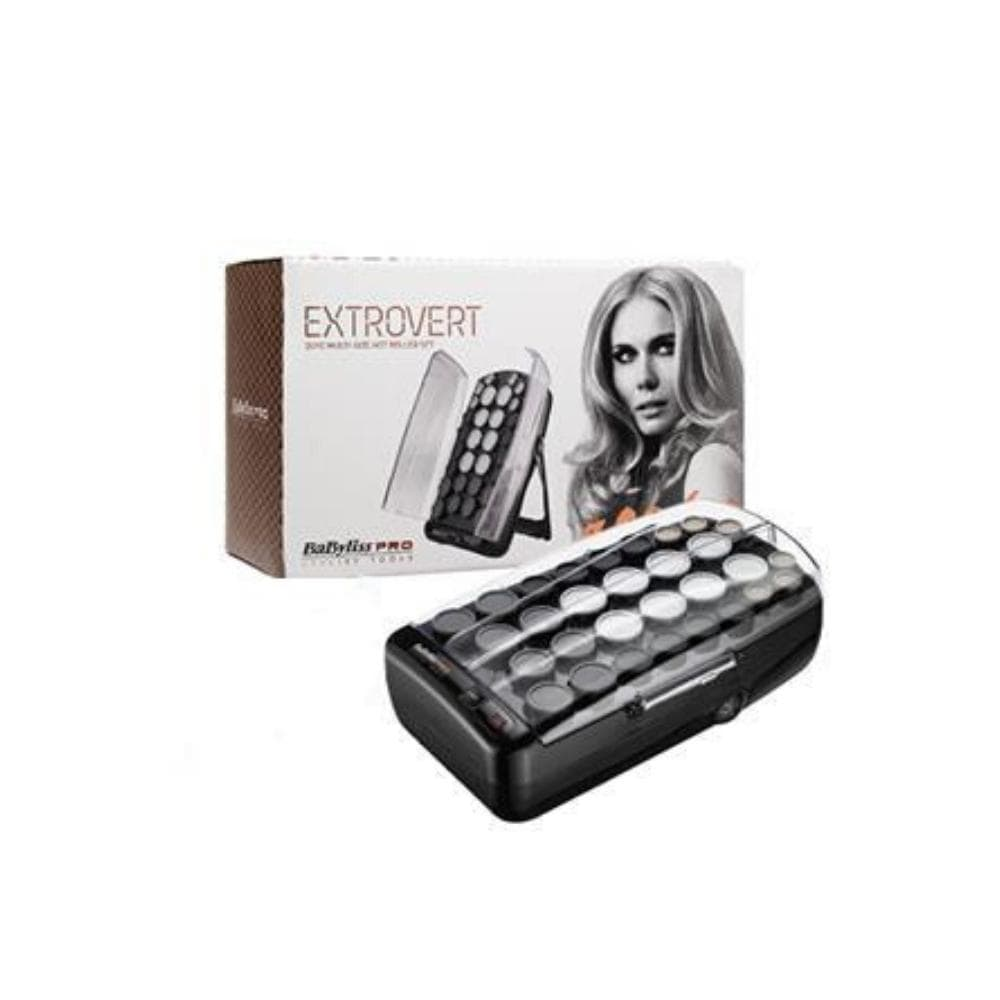 Charli and Kate Electricals BaByliss PRO- Extrovert 30PC HOT ROLLERS