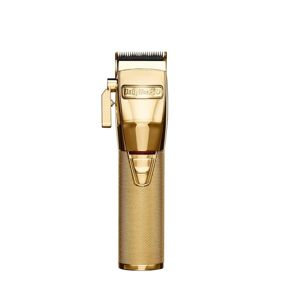 Charli and Kate Electricals BaByliss PRO GoldFX Lithium Hair Clipper