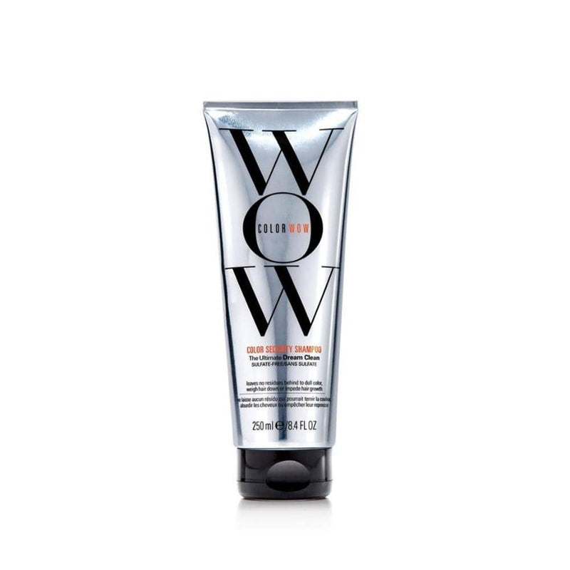 Color WOW Shampoo Color WOW Security Shampoo- Sulfate free 250Ml