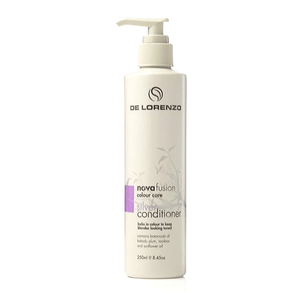 De Lorenzo Conditioner De Lorenzo Nova Fusion Silver Conditioner 250Ml