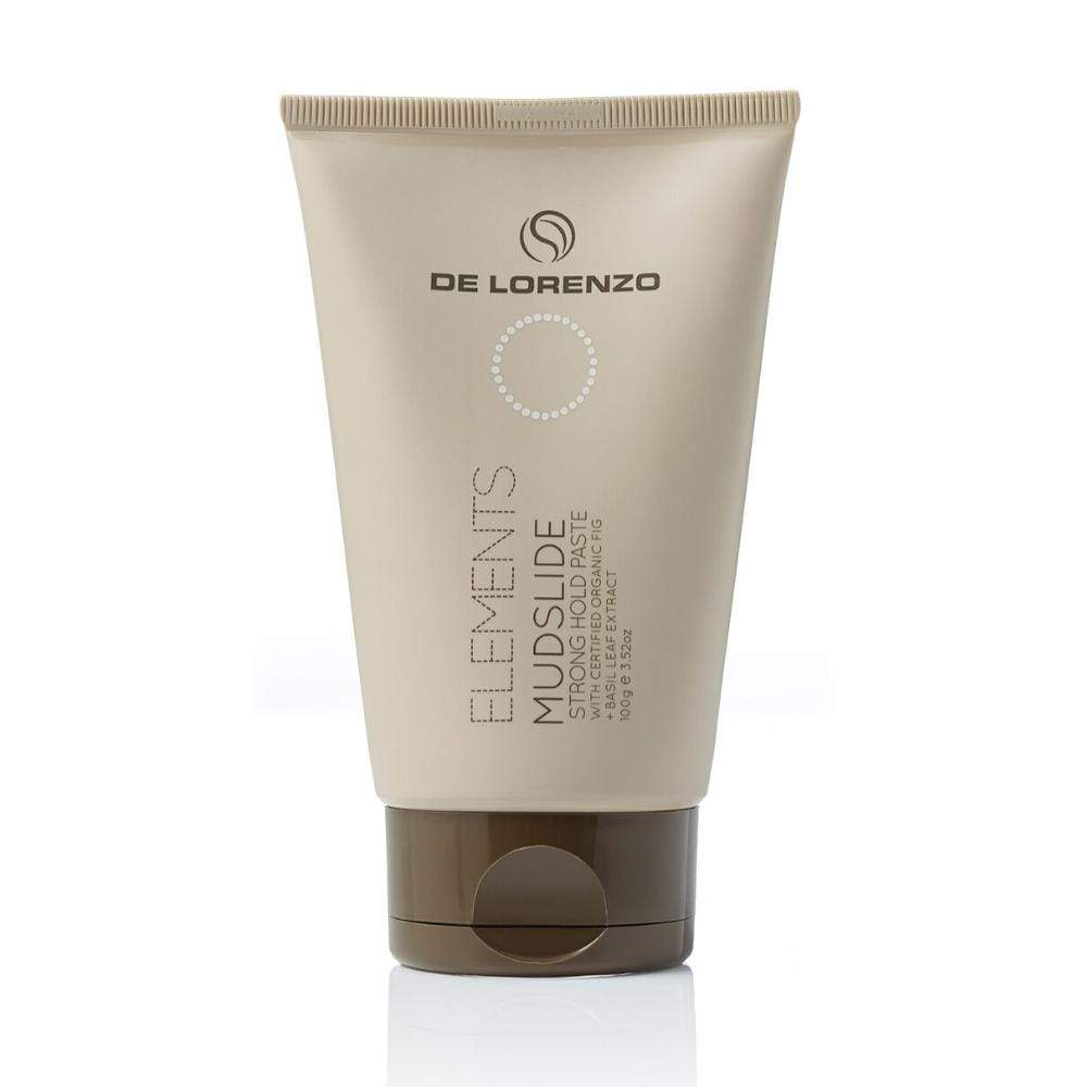 De Lorenzo Styling De Lorenzo Elements Mudslide Strong Hold Sculpting Crème 100G