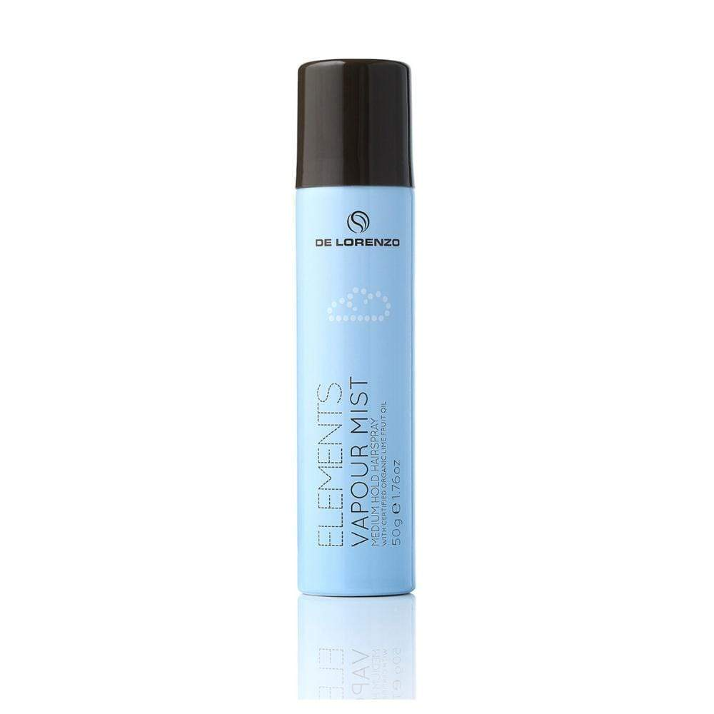 De Lorenzo Styling De Lorenzo Elements Vapour Mist Hair Spray 50g