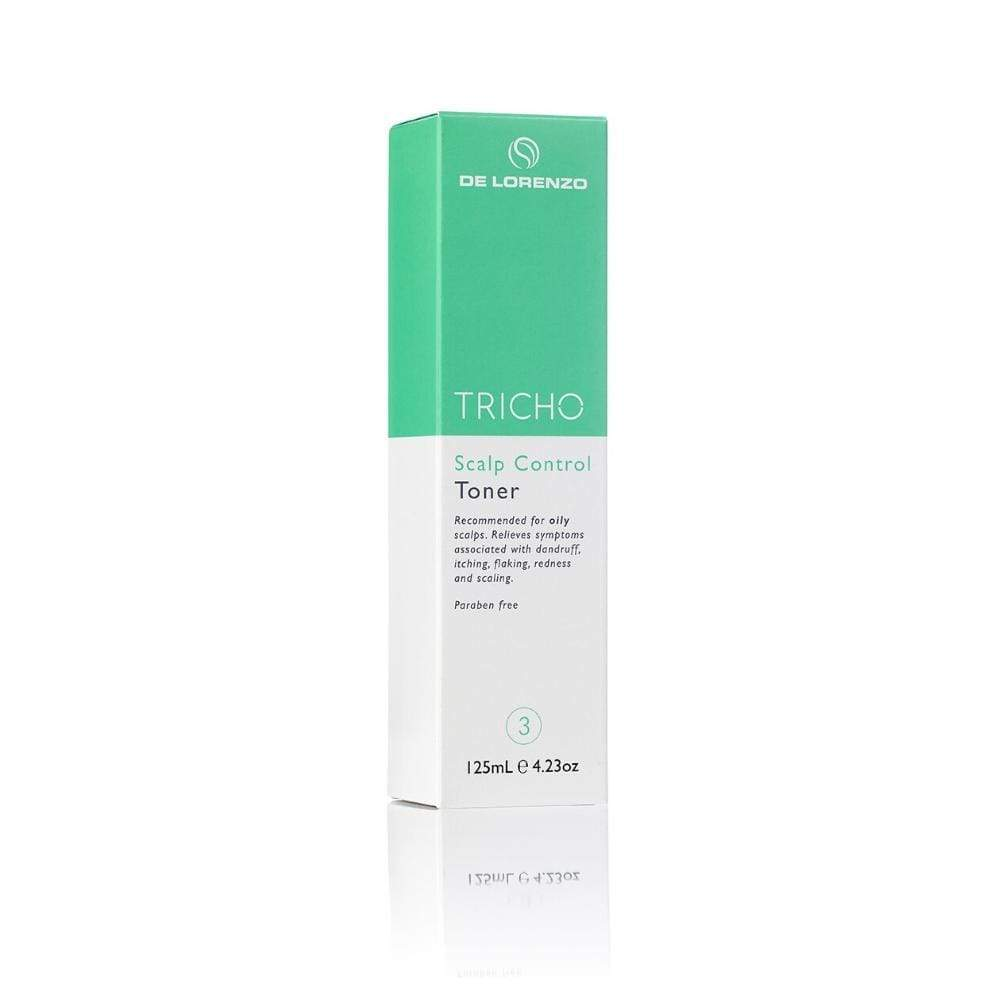 De Lorenzo Treatment De Lorenzo Scalp Control Toner 125Ml