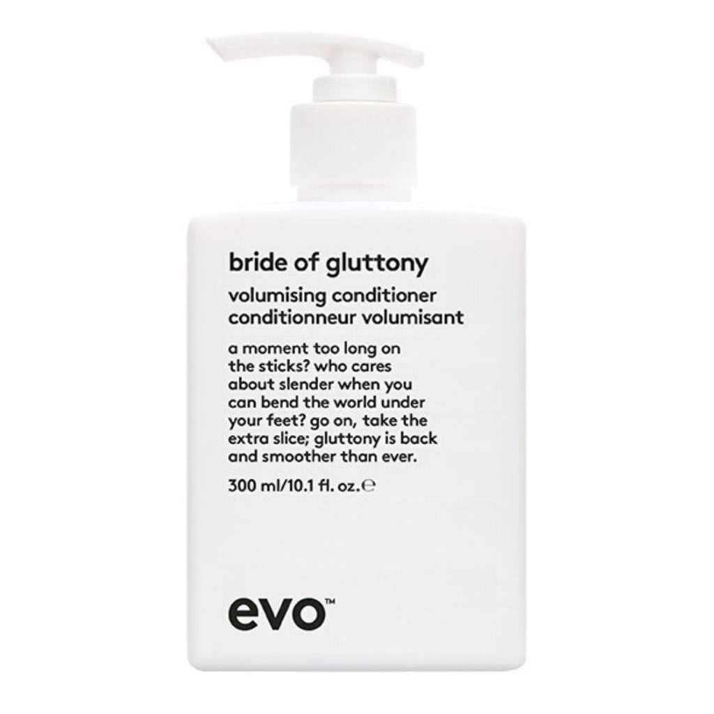 evo Conditioner Bride Of Gluttony Volumising Conditioner 300ml