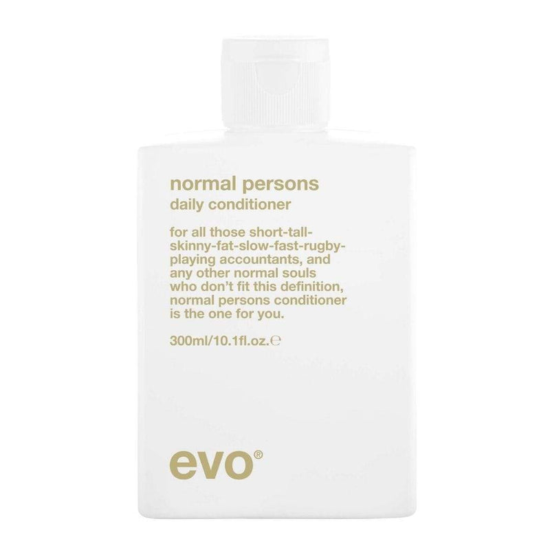 evo Conditioner Normal Persons Daily Conditioner 300ml