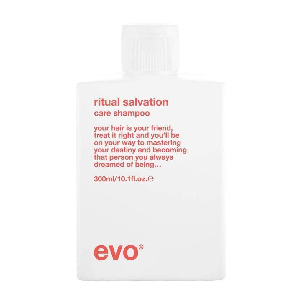 evo Conditioner Ritual Salvation Repairing Conditioner 300ml