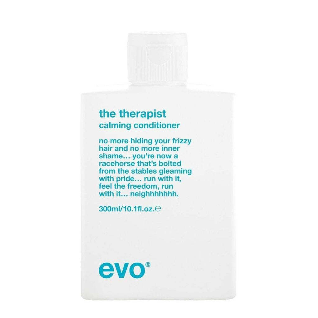 evo Conditioner The Therapist Hydrating Conditioner 300ml