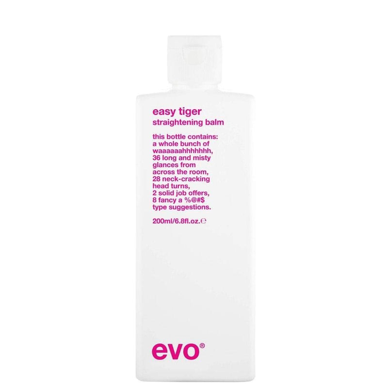 evo Stying Easy Tiger Smoothing Balm 200ml