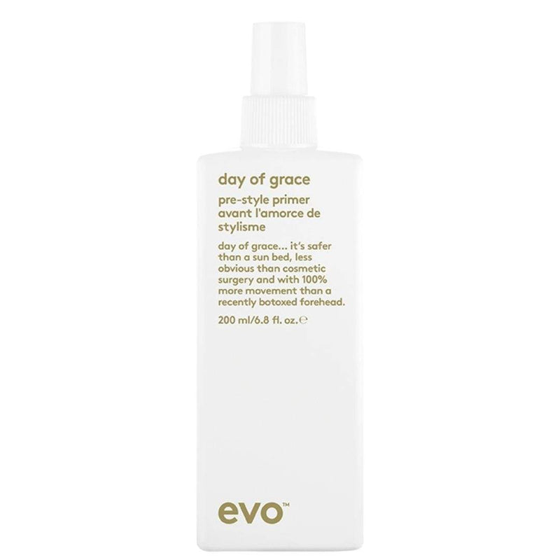 evo Styling Day Of Grace Pre-Style Primer 200ml