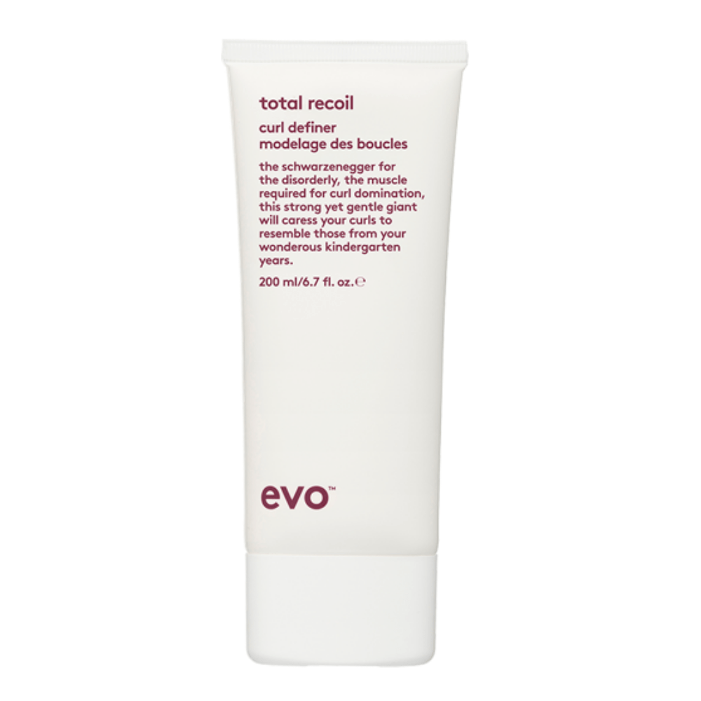 evo Styling evo- total recoil curl definer 200ml