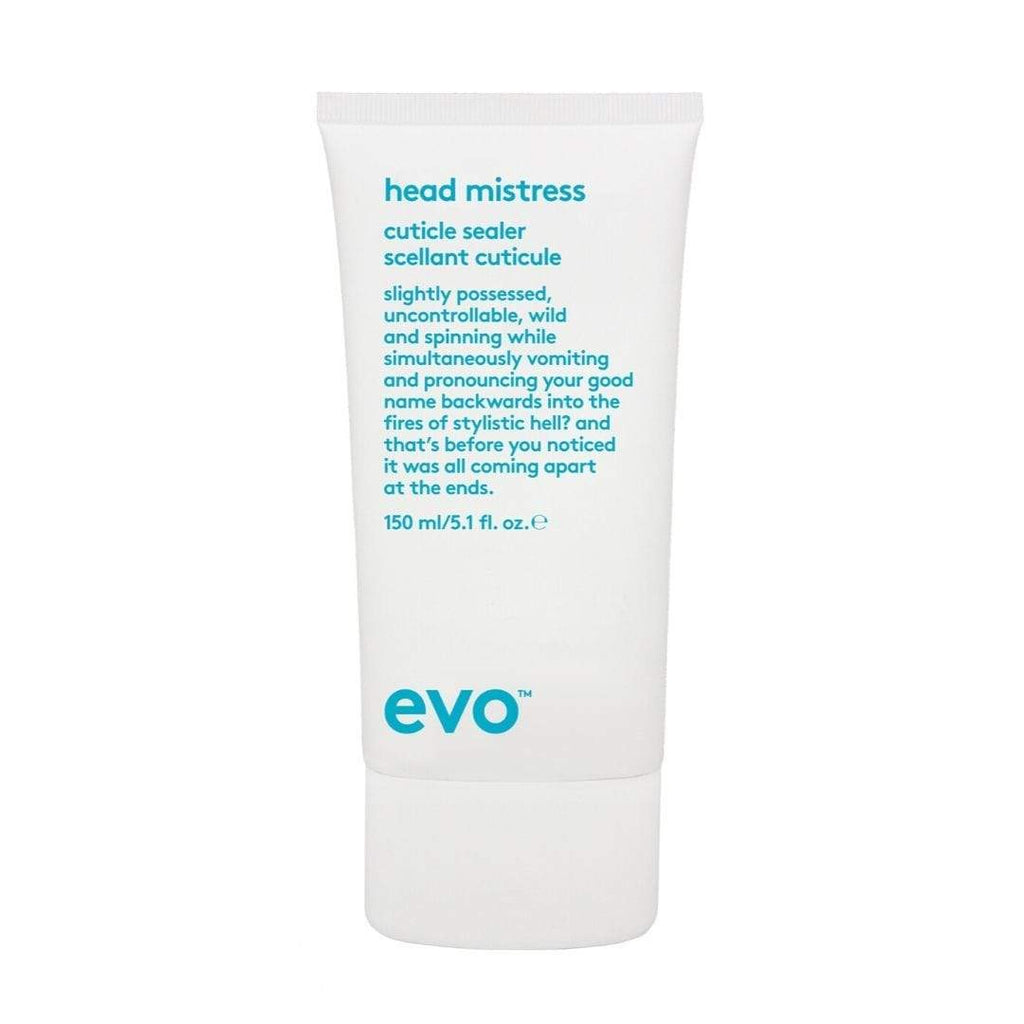 evo Styling Head Mistress Cuticle Sealer 150ml