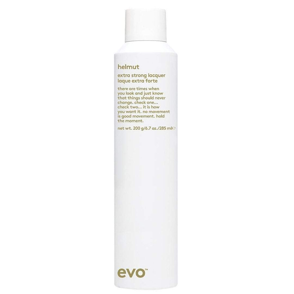evo Styling Helmut Extra Strong Lacquer 285ml